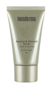 Apricot - Almond Scrub 50 ml