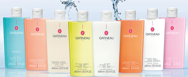 Gatineau Basis Treatments