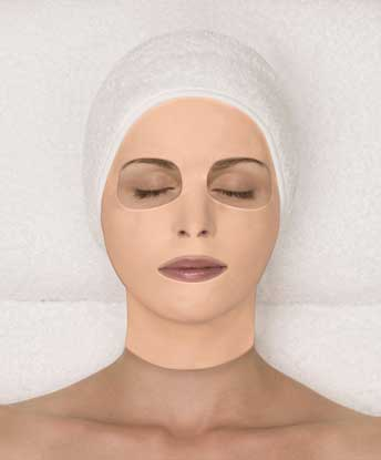 Hydration Peel Off Treatment