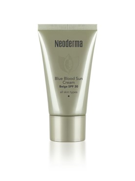 Neoderma Blue Blood Suncare