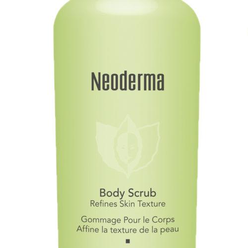 Neoderma Bodyscrub