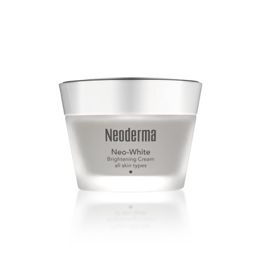 Neoderma neo-white cream
